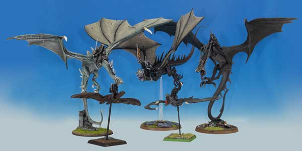 Orclord S Dragons